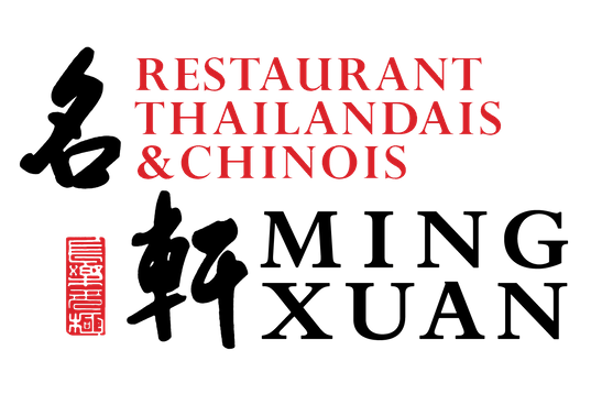 Ming Xuan - restaurant asiatique